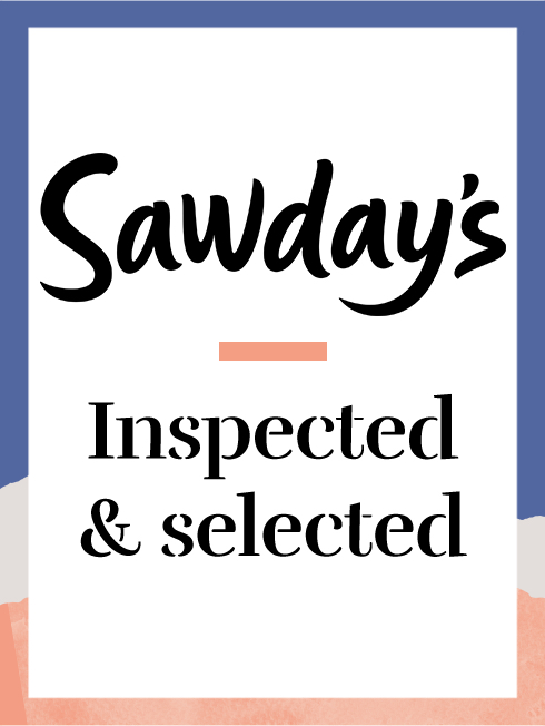 Sawdays image